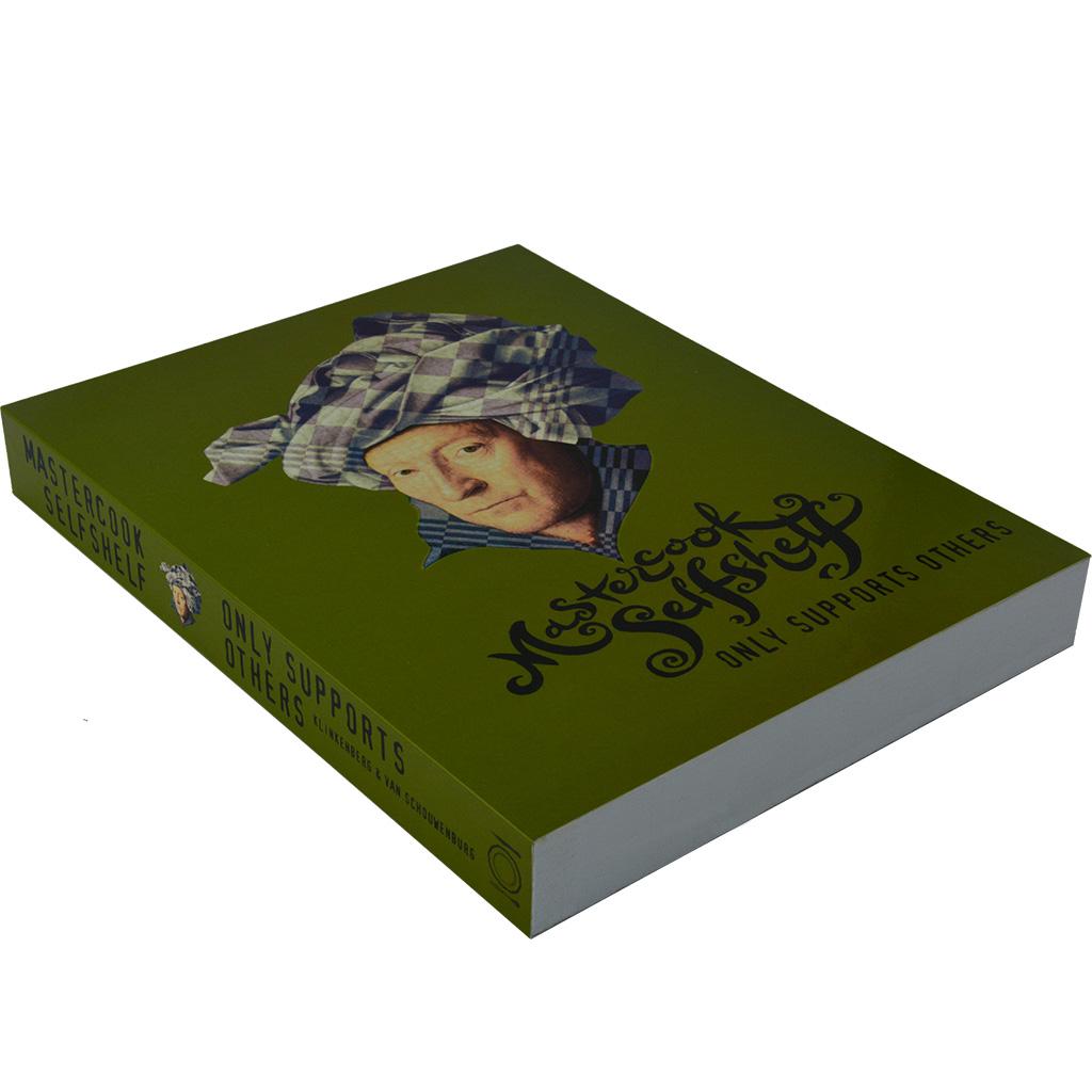 Keuken Cadeaus : boekenplank keuken Mastercook groen Handig Cadeau
