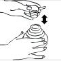 picto soapbelly instructie