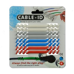 cable ID's