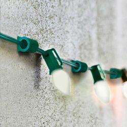 d-wings outdoor geleiders groen