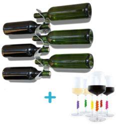 combiset flow en wineglasstwister kopiëren