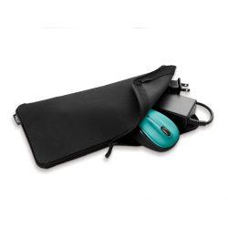 etui Pocket voor laptop accessoires | zwart
