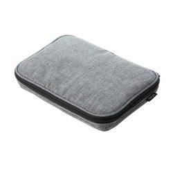 Pocket / etui | etui voor het gezin | grijs