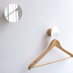 spiegel wandhaak 3
